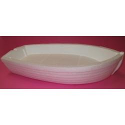 polystyrène : barque GM