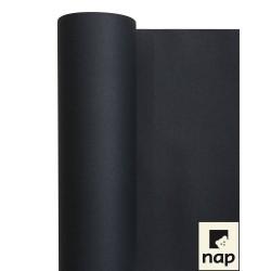 nappe imitation tissu 1,2*10m gris anthracite