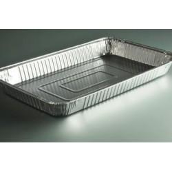 Plat aluminium gastronorme 6.8 litres